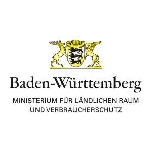 Logo Baden-Württemberg Ministerium für Ländlichen Raum und Verbraucherschutz
