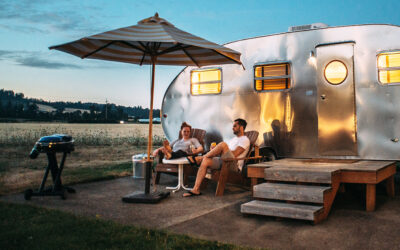 Herzlich Willkommen beim Camping auf dem Heimathof